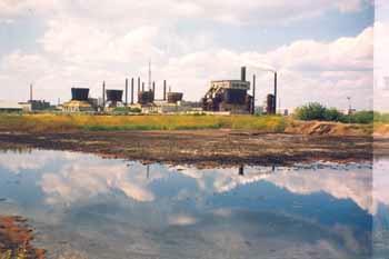 dzerzhinsk-factories