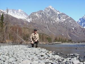 steve eagle river alaska