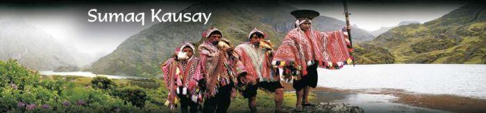 Quechua in Cusco region