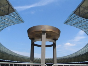 Berlin Olympic Stadium 2007