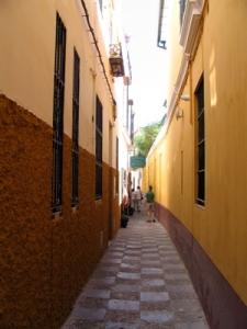 Alleyway, RLeahy 2007