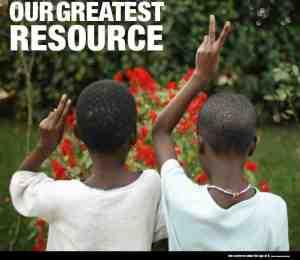 Congo Survivors Age 9