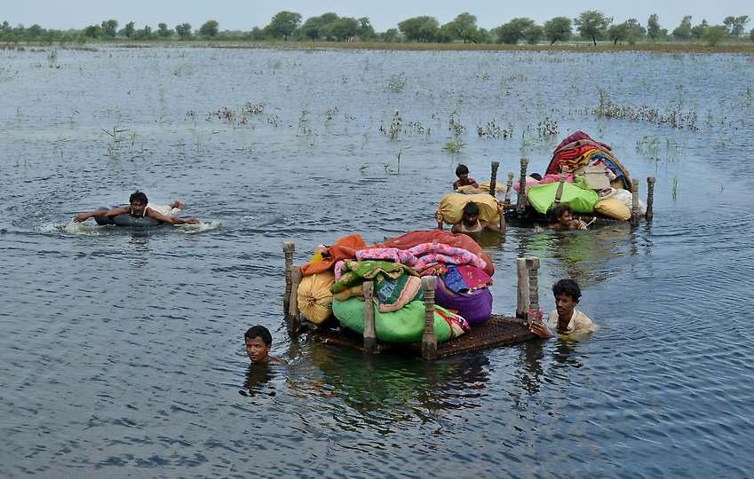 2011 Pakistan floods