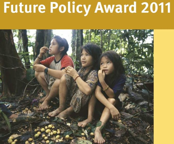 future policy award