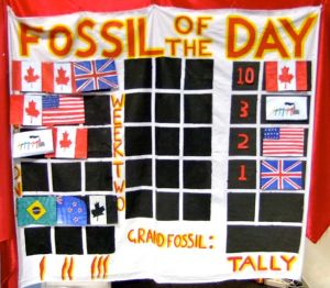 In Durban Canada wins Fossil of Year for 5th Year