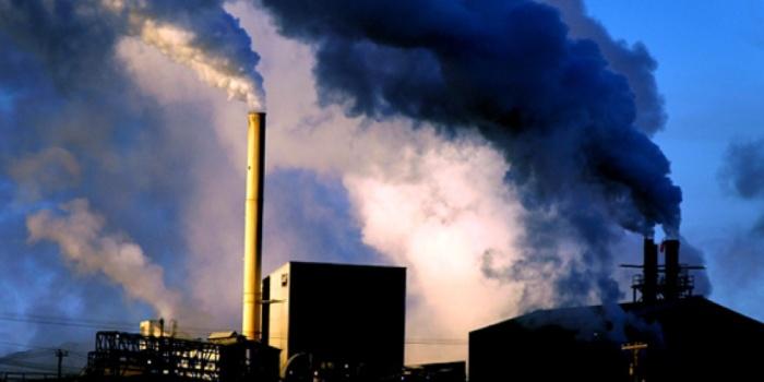 Coal power plant - Alberta