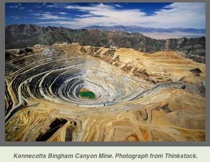 mining gaia